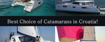 best choice of catamarans